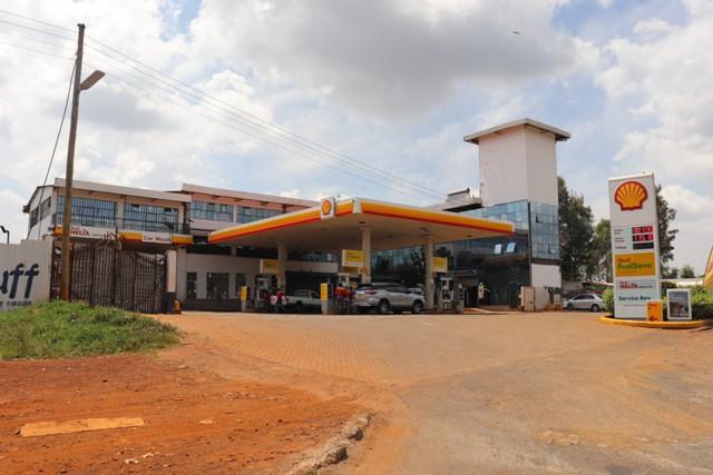 Thika View Shell Petrol Station